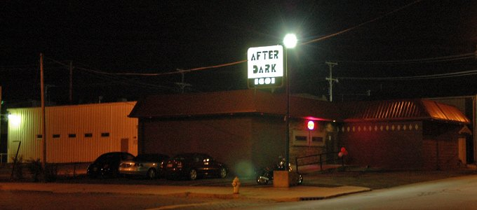 After Dark Bar